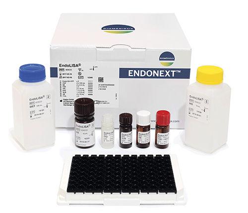 エンドトキシン検出キット EndoLISA